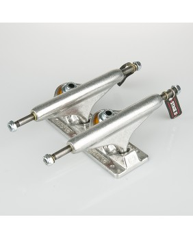 139 MM SILVER STAGE 11 STANDARD