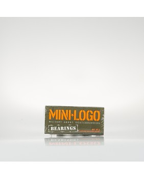MINI LOGO BEARING PACK SET