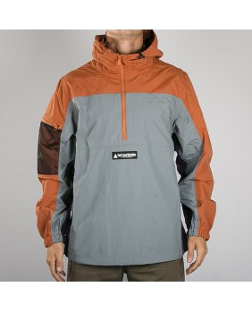 NYSTROM PACKABLE JACKET