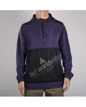 WIRE FRAME 2.0 ANORAK