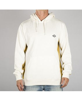 WAVE WASHED PULLOVER