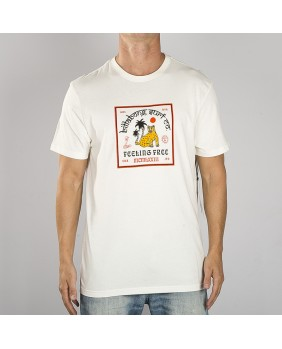 TWOTAIL SS TEE