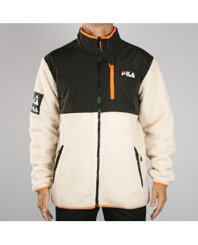 MEN HADI FLEECE JACKET