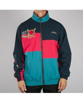 ENGINEERING TRACK JACKET