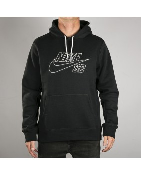 PO HOODIE EMBROIDERY
