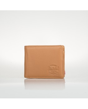 HANK + COIN LEATHER RFID