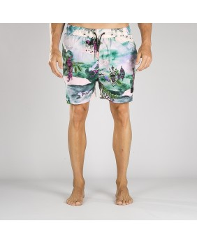 YANGA SWIMMING SHORTS