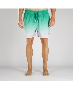 YANGA GRADIENT SWIMMING SHORTS
