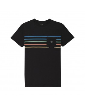RIOT SPINNER SS TEE