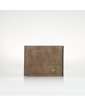NEW STITCHY WALLET