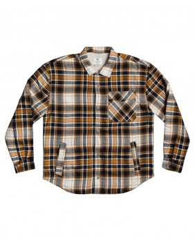 OVER THE TOP FLANNEL