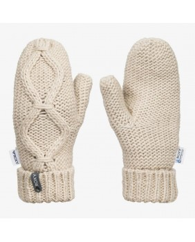 SHELBY BLOCK MITTENS