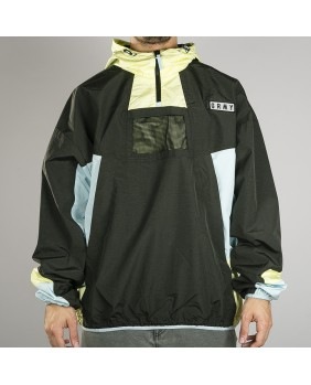 STEEZ RAINCOAT