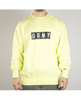 STEEZ CREWNECK