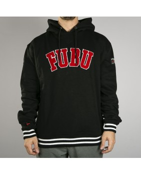 FB COLLEGE HOODED