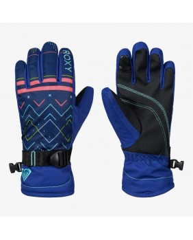 ROXY JETTY GIRL GLOVES