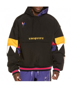 UBIQUITY PULLOVER JACKET