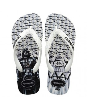 HAVAIANA STAR WARS