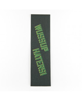 WUSSUP HATTERS GRIPTAPE