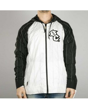 DIVISION MFM POLY HOODY