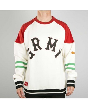 THE LOOT CREWNECK