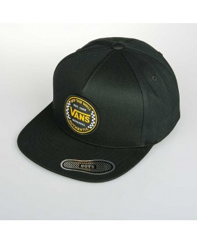 AUTHENTIC CHECKERED SNAPBACK BOYS