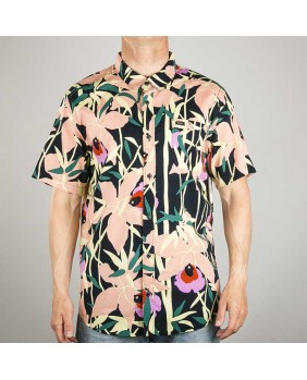 BAMBOO FLORAL SS