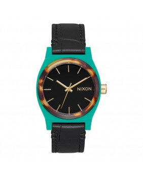 MEDIUM TIME TELLER LEATHER