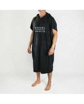 MIX UP HOODED TOWEL