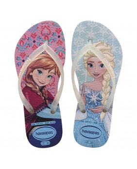 HAVAIANA KIDS SLIM FROZEN