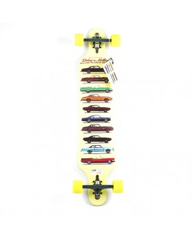 LONGBOARD COLLECTION