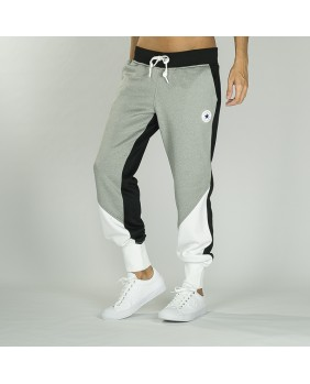 CORE BLOCKED SIGNATURE PANT
