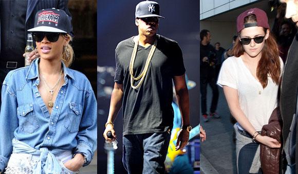 snapback-celebs-celebrity-trend-fashion-new-york-yankees-dodgers-sports-jay-z-rihanna-kristen-stewart-robert-pattinson-justin-bieber-nicki-minaj-discount-code-voucher-new-era
