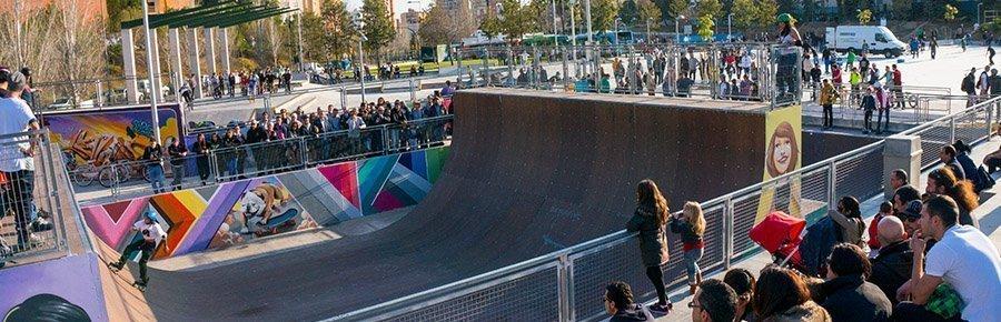 mejor-skatepark-malaga-rampa