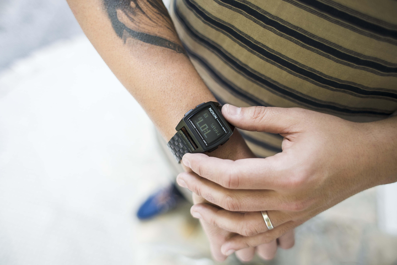 relojes-nixon-regalo-dia-del-padre