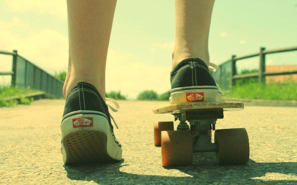 elegir zapatillas de skate