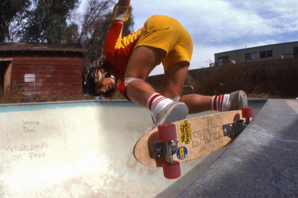 historia skateboard zapatillas de skate