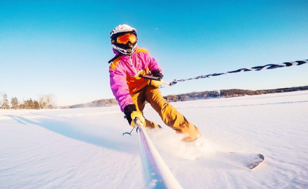 elegir chaqueta pantalon snowboard