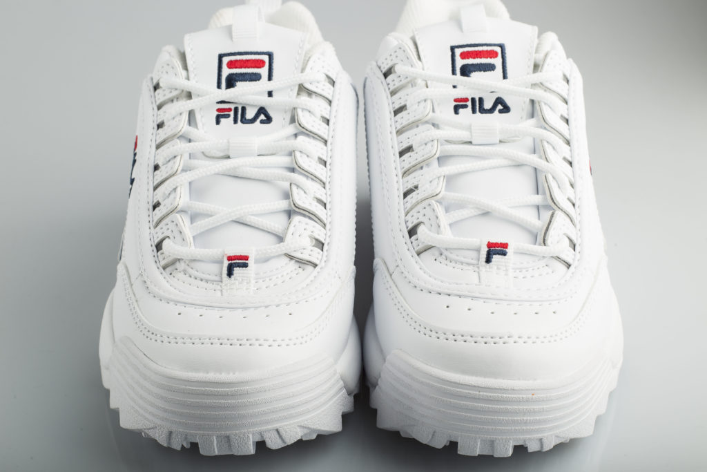 Comprar > zapatos fila hombre originales replica > Limite ...