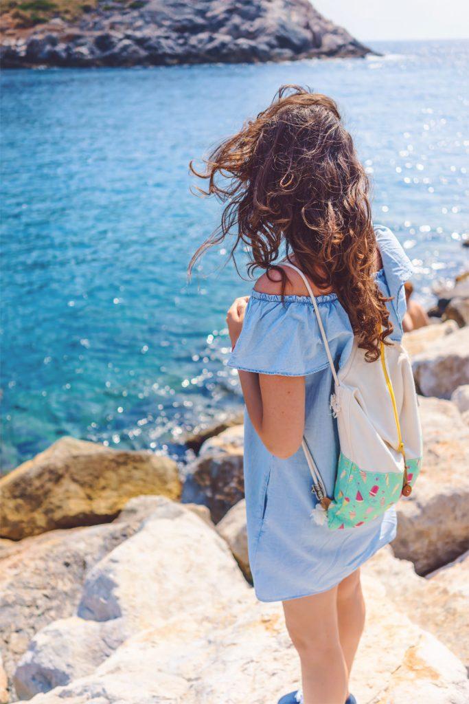 mochilas saco verano 2019