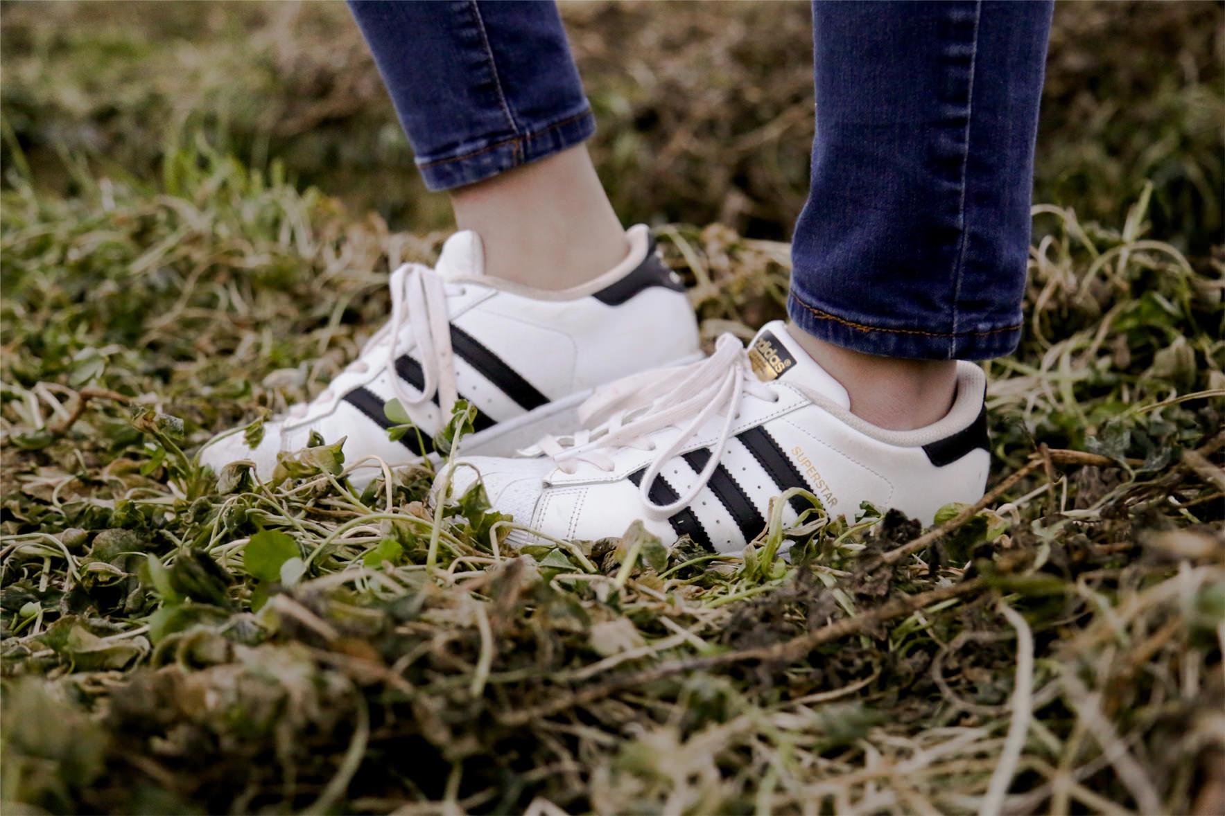 Adidas Superstar: un icono de los 60 que no pasa de moda