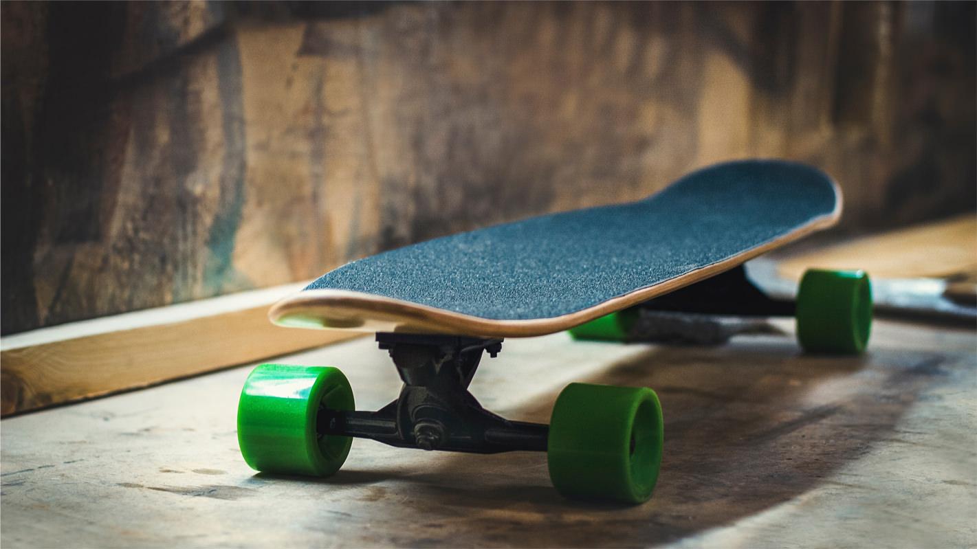 Cómo limpiar la lija de un skate