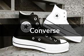 como convinar las converse con la ropa