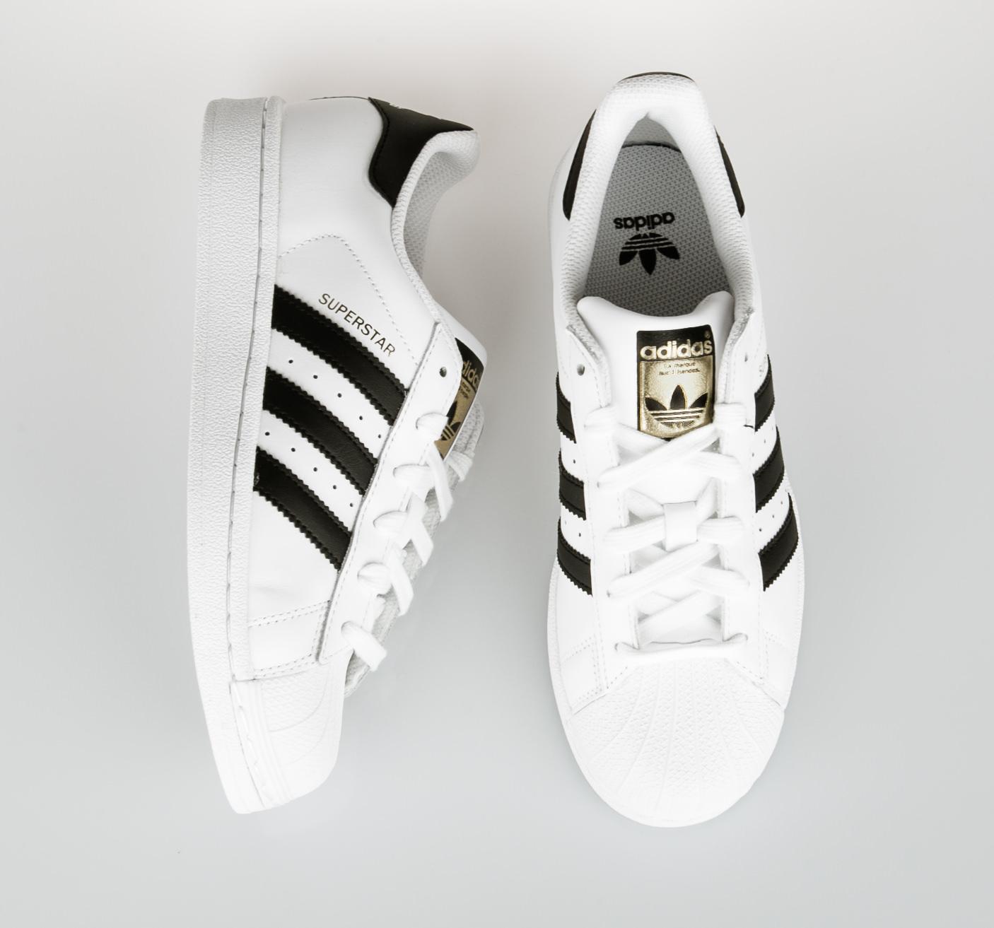 Adidas Superstar: cómo saber si estás comprando una ...