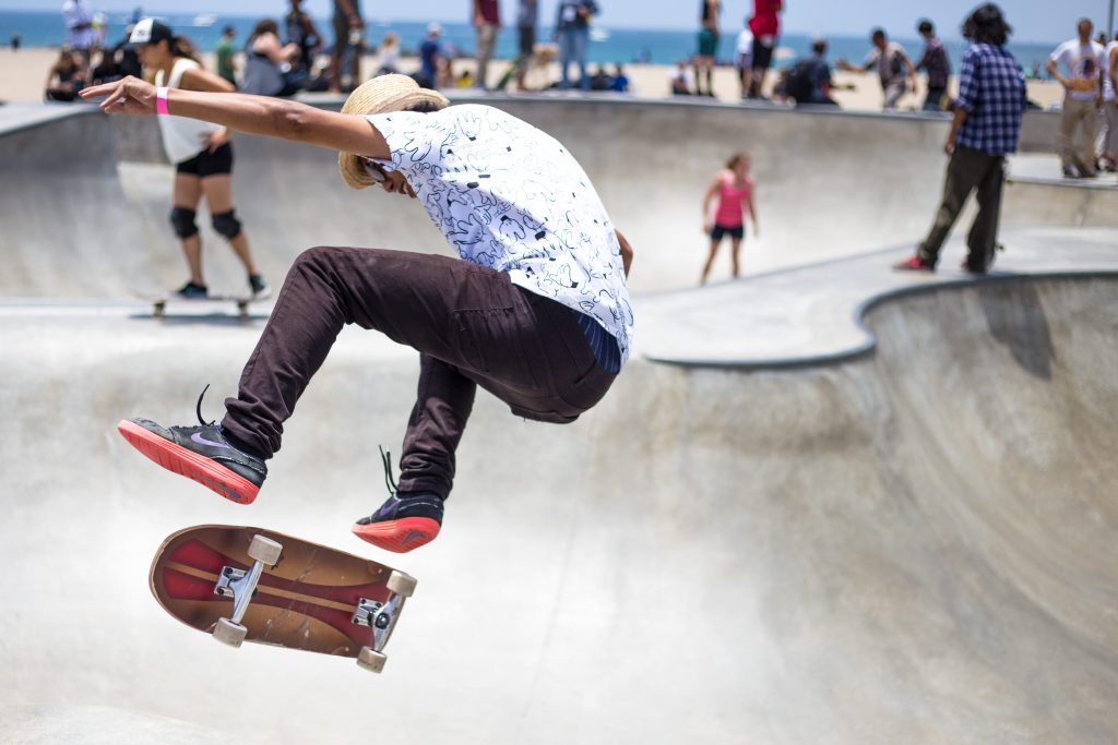 marcas de skate streetwear ropa