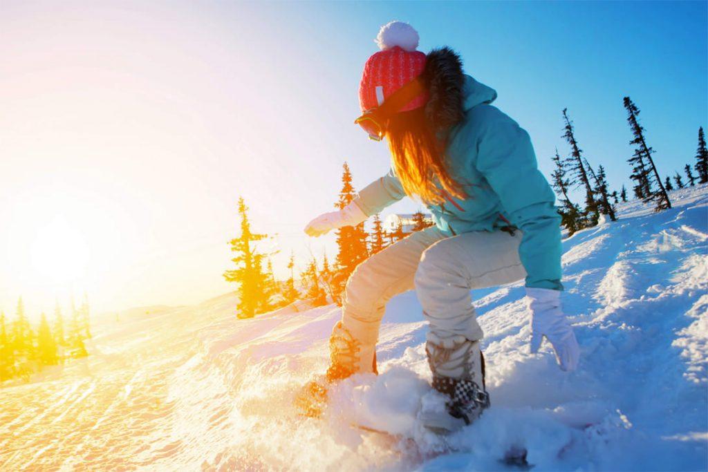tabla tallas ropa de snow
