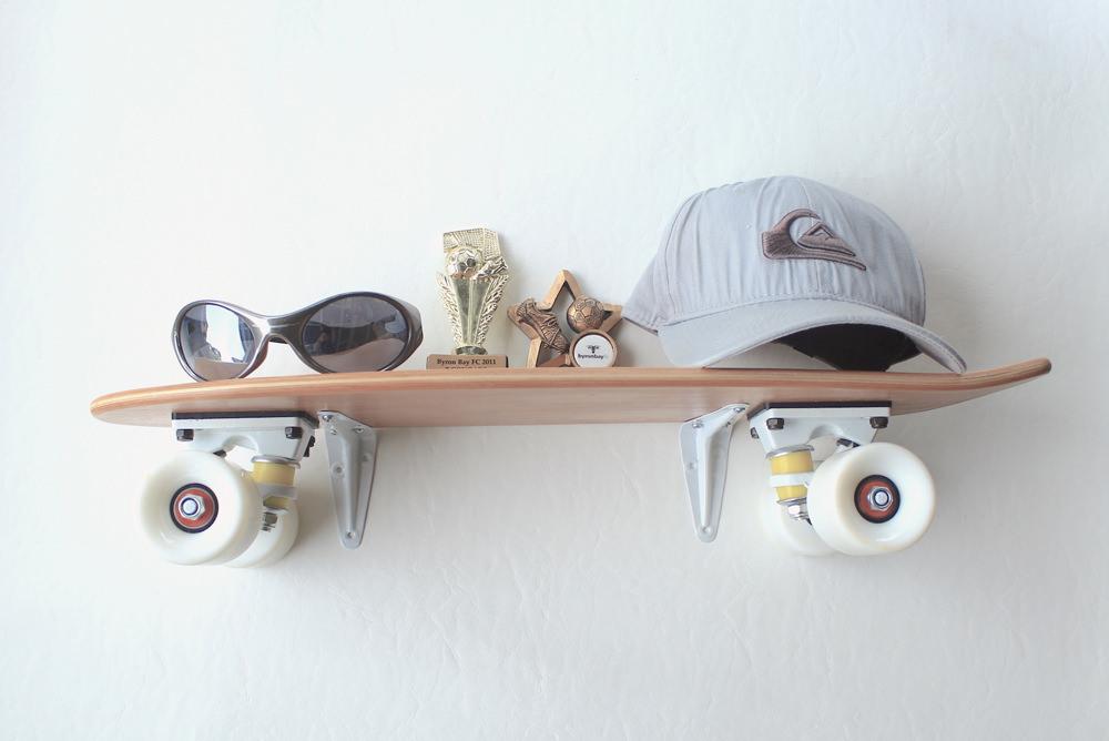 ideas reutilizar skate