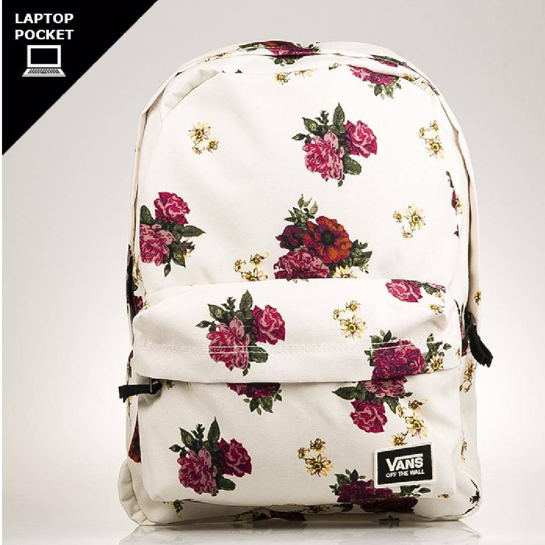 mochila-vans-flores
