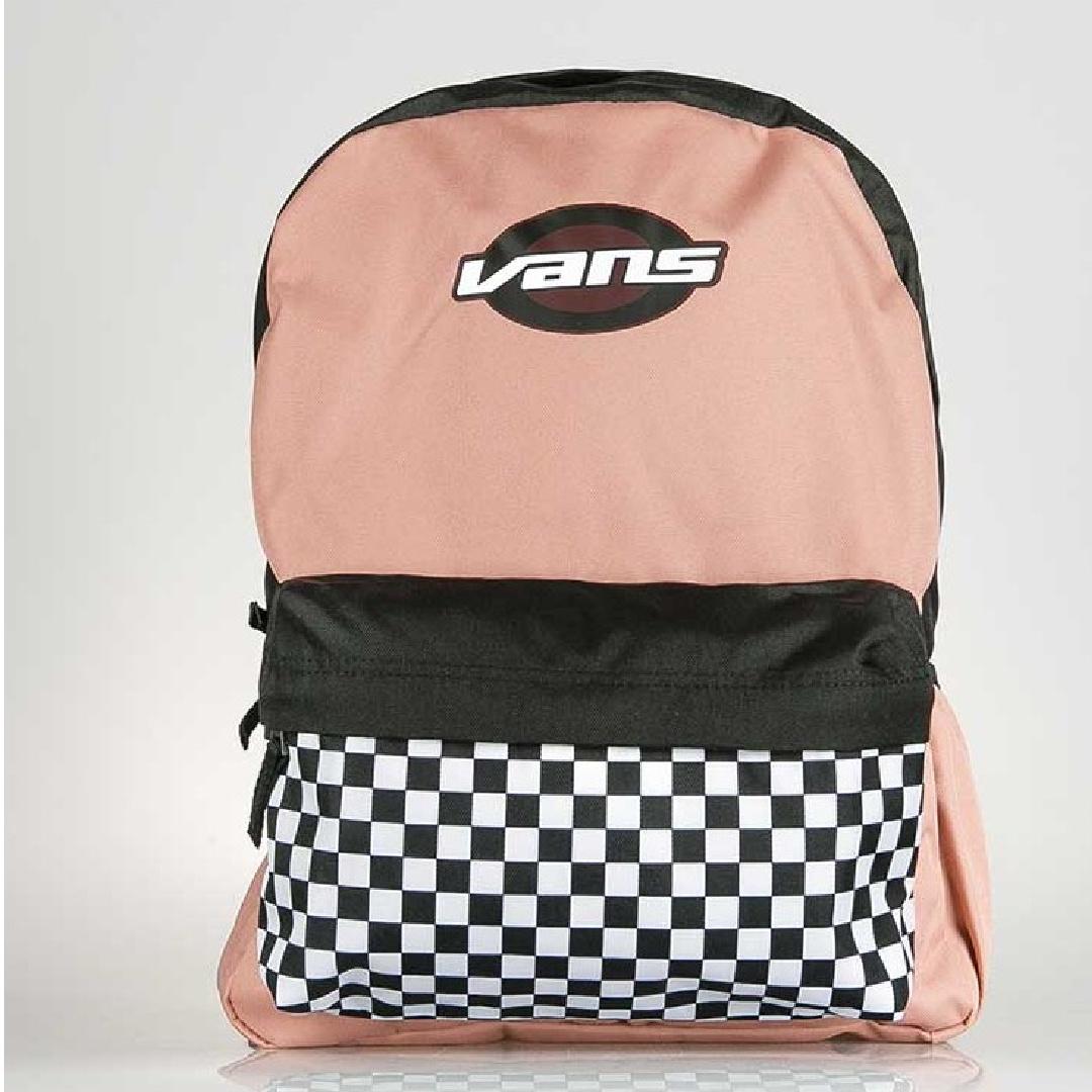 mochila-vans-rosa-cuadros