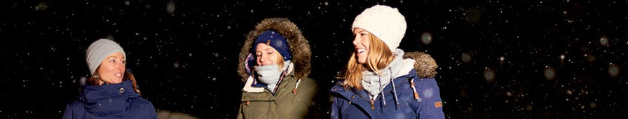 Snowboard beanies for women